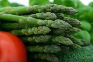 fiber-in-asparagus